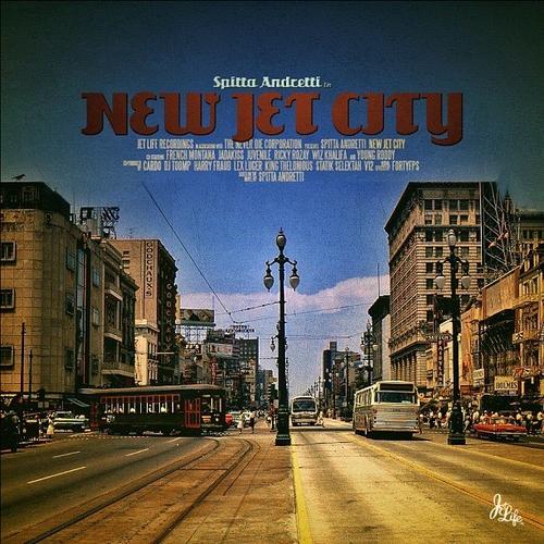 Curren$y- New Jet City