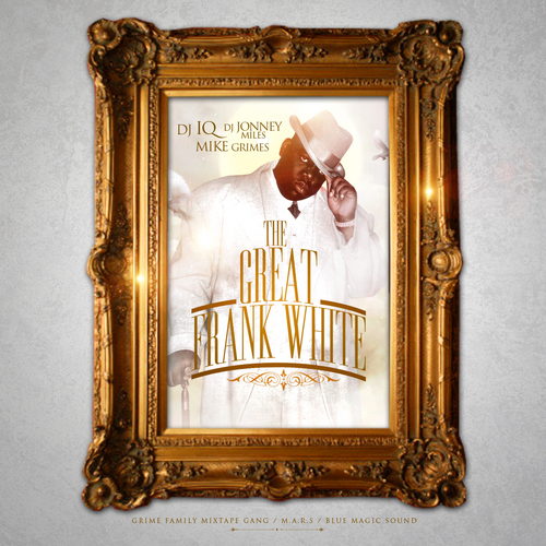 NOTORIOUS B.I.G. NOTORIOUS B.I.G. - The Great Frank White