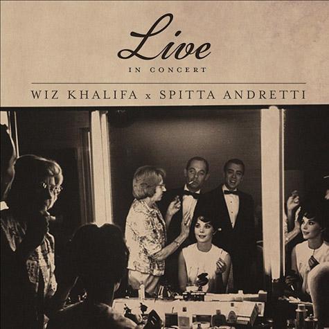 Live In Concert: Spitta Andretti x Wiz Khalifa
